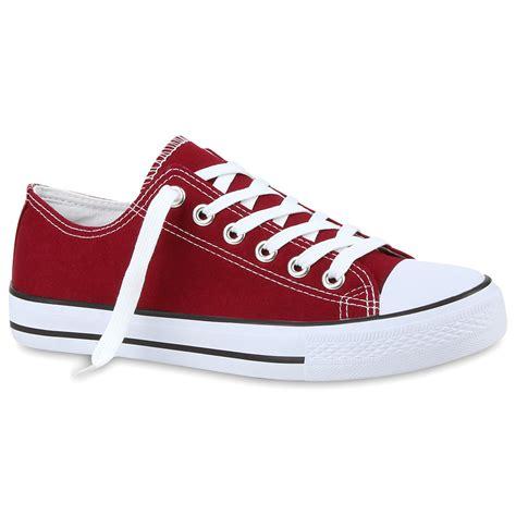 Weiße Sneakers Herren 2281 herren sneaker in burgund 890809 2281 stiefelparadies de