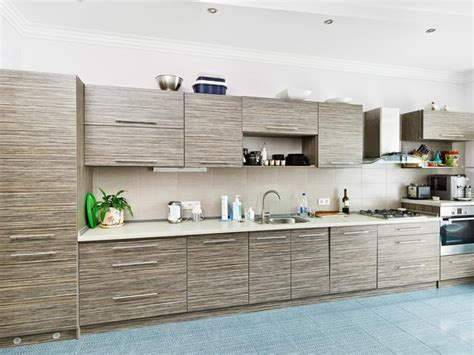 Contemporary Kitchen Cabinet Doors Kitchen Cabinet Options For Storage And Display Kitchen Layout And Decor Ideas