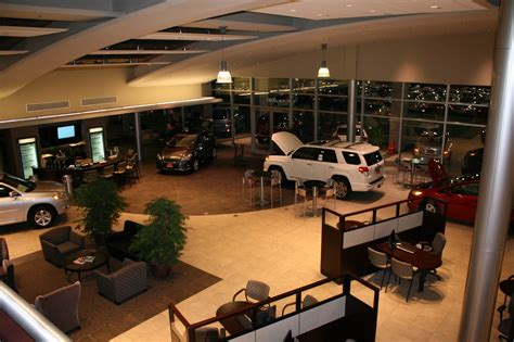 Bellevue Toyota Service Department About Our Toyota Dealership Serving Bellevue Seattle