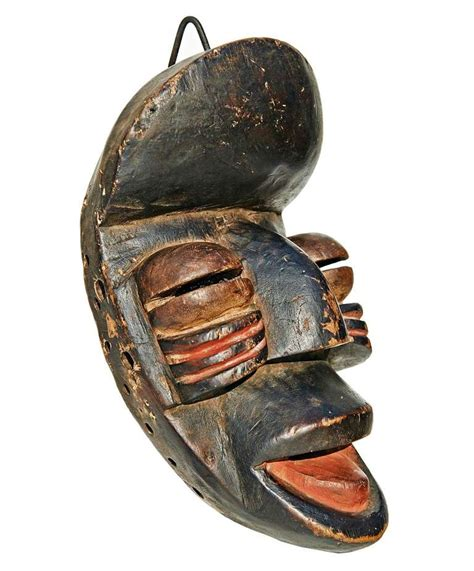 on sale archives tt mask nguere mask at 1stdibs