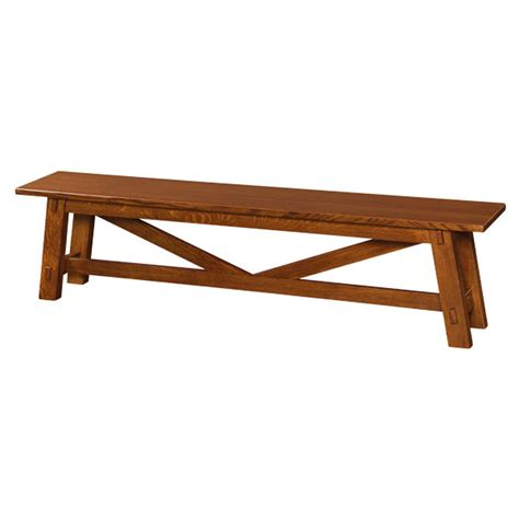 amish bench plans image gallery amish benches