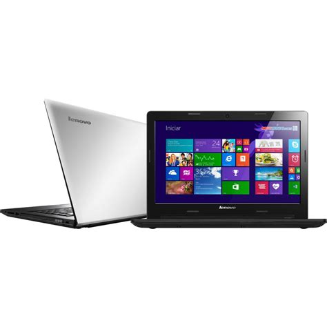Laptop Lenovo G40 Intel I5 notebook lenovo g40 intel i5 hd 1tb 80ga000bbr novo mundo