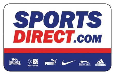 Sports Direct Gift Card - sports direct gift gift card voucherline