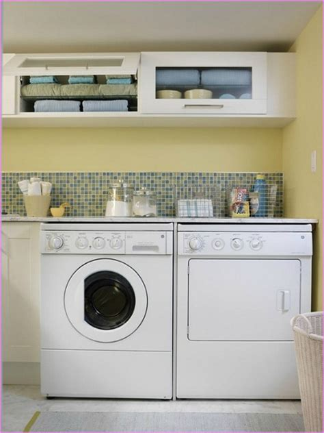 Laundry Room Decorating Diy Laundry Room Decorating Ideas Home Design Ideas