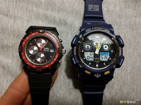 Pasnew Plg 1002ad N4 часы с комбинированным циферблатом pasnew plg 1002ad