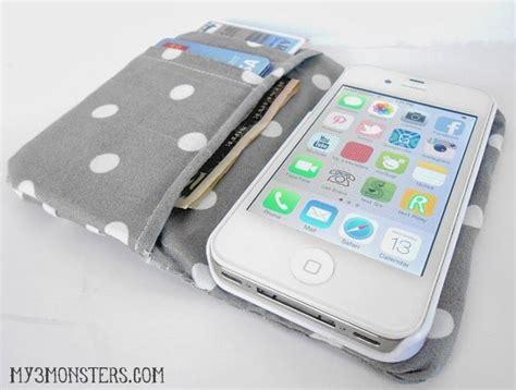 tutorial wallet iphone 1000 ideas about wallet tutorial on pinterest zippered