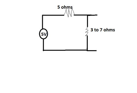 power dissipation across resistor resistors power dissipation in a circuit electrical engineering stack exchange