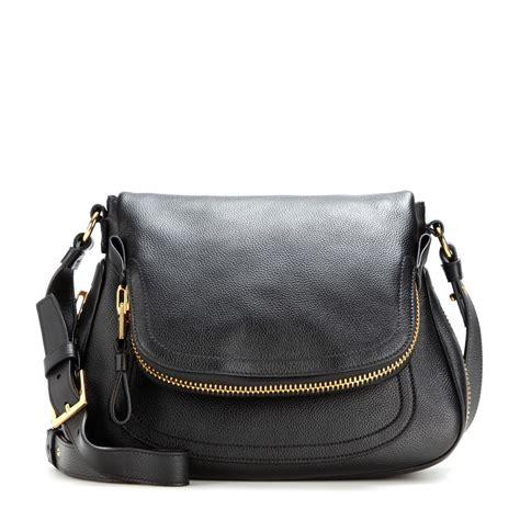 Tom Ford Bag by Lyst Tom Ford Medium Shoulder Bag In Black