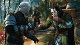 Witcher 3 map size compared to gta5 skyrim amp far cry 4 new screens
