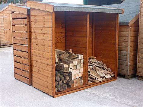 Log Storage Shed by Garden Sheds Tool And Log Storage Sheds Pennine Fencing