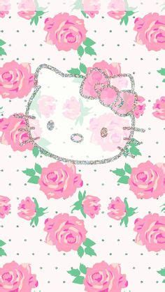 Walpaper Sticker Dinding Pink Hello 1 1000 images about hello on hello wallpaper hello and sanrio