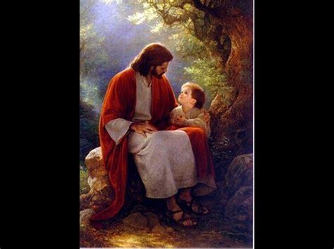 videos de imagenes religiosas que cobran vida quot jesus tu fiel amigo quot quot oracion para el padre amigo y