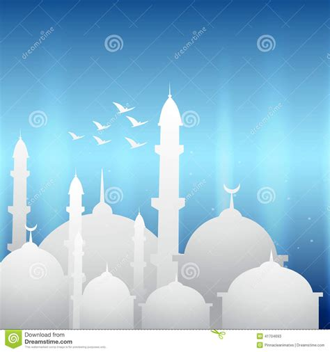 design background islamic islamic vector design stock vector image 41704693