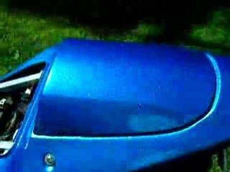 suzuki gsxr blue house of kolor alsa corp paint