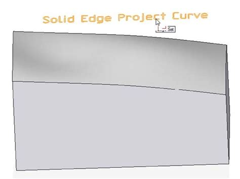 how to pattern a sketch in solid edge wrapping or projecting a sketch in solid edge design
