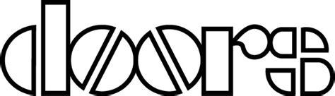 The Doors Logo by Doors Free Vector In Encapsulated Postscript Eps Eps