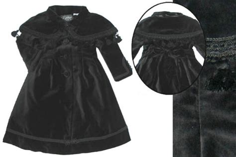 Dress Anak Knot Dress dress coats jacketin