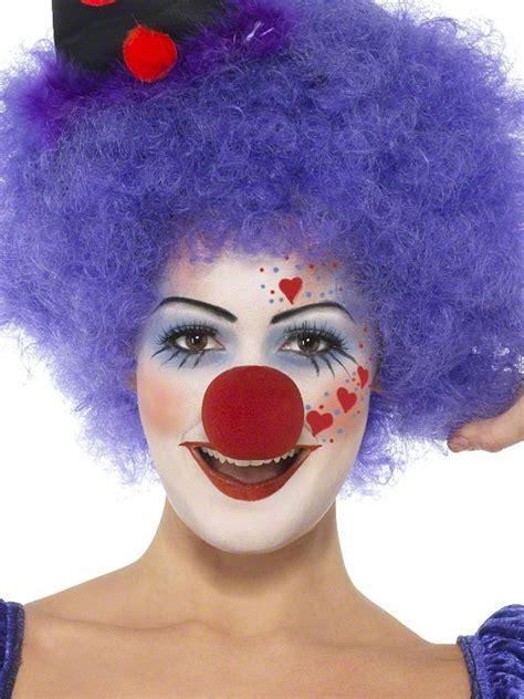 clown paint clown make up kit 37805 fancy dress
