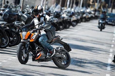 Duke Ktm 200 Top Speed 2013 Ktm 200 Duke Motorcycle Review Top Speed