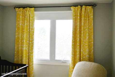 how to blackout curtains how to make blackout curtains tutorial