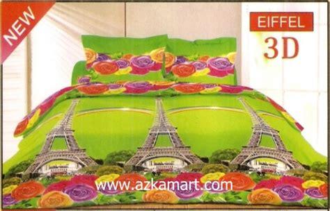 Sprei Bonita 3d 11 sprei dan bed cover bonita 3 dimensi terbaru grosir