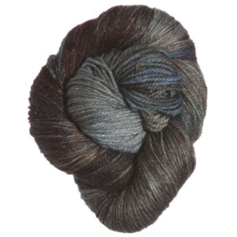 serenity garden yarn socks zen yarn garden serenity glitter sock yarn blue chill at jimmy beans wool