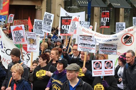 Bedroom Tax Overnight Carer Manchester Bedroom Tax Crusader Vows To Continue Fight