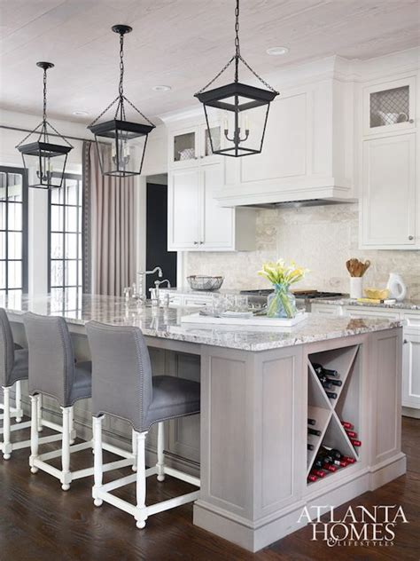 25 best ideas about kitchen island pillar on