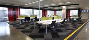 Office Design Planning Area Open Plan Office Design