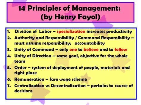 Management Principles And Practices Pdf For Mba by Principles Of Management By Henri Fayol Pdf