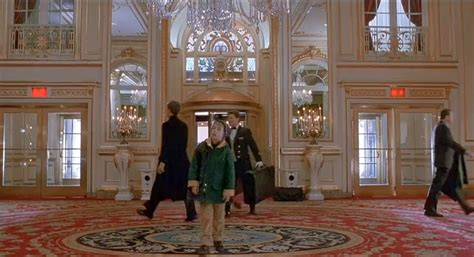 the home alone 2 guide to posting on hospitality