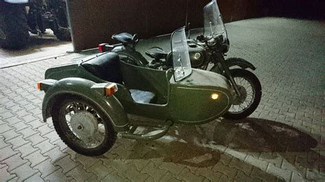 Motorrad Beiwagen Forum by Motorrad Mit Angetriebenen Beiwagen