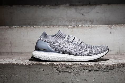 adidas uncaged adidas ultra boost uncaged grey the sole supplier