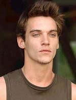Jonathan Rhys Meyers And His Billy Idol Snarl by Im Not But