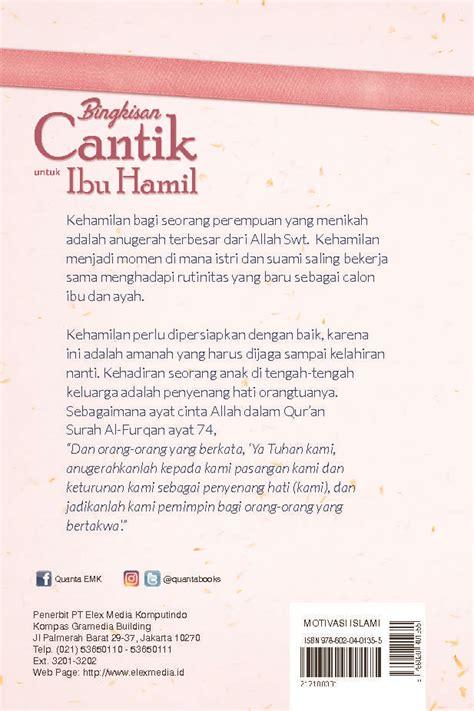 Buku Masak Untuk Ibu Bekerja jual buku bingkisan cantik untuk ibu oleh ulfah khaerani scoop indonesia