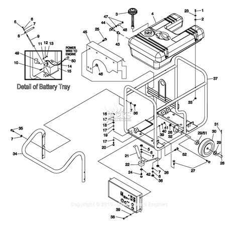 generac ix2000 generator wiring diagrams