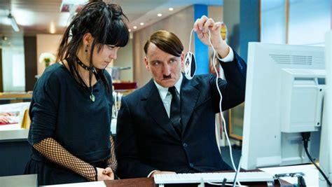 film up netflix netflix takes hitler comedy hollywood reporter