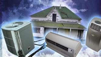 what s the best of air conditioner for my home