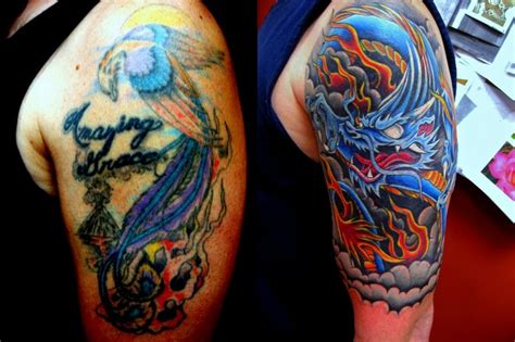Tattoo Nightmares Location Of Shop | tattoo nightmares before and after gallery tattoo yoe