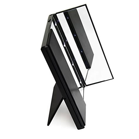 countertop makeup mirrors with light lighted makeup mirror vanity mirror countertop mirror