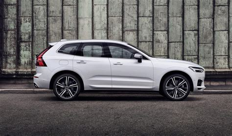 Volvo Xc60 Engine by Volvo Xc60 T8 Engine Awd R Design Topgear