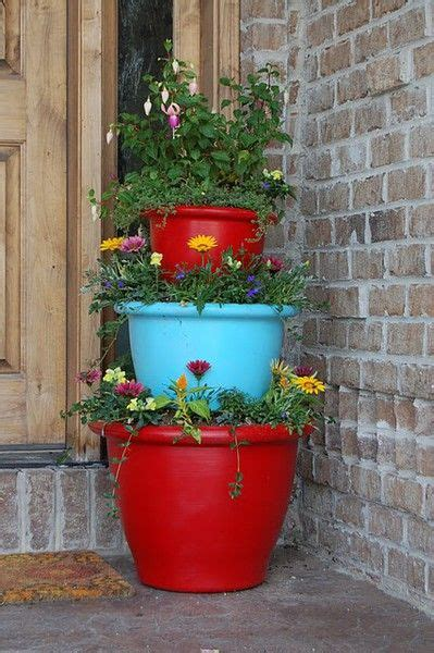 Tiered Flower Planters by 17 Best Ideas About Tiered Garden On Terraced
