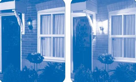 wickes guide to home security security systems exterior