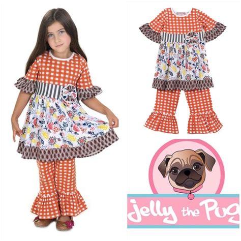 jelly the pug foxtrot dress jelly the pug nwt fox hill tunic ruffled jelly the pug from s closet