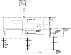 ford explorer 4x4 and a v6 engine windshield relays