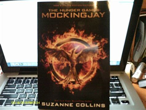 Mocking Oleh Suzanne Collins book quiz library suzanne collins mockingjay