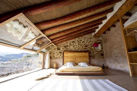 casa yoga del mar 12 casas rurales donde practicar yoga