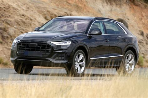 audi  suv concept official pictures auto express