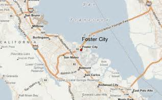 foster city location guide