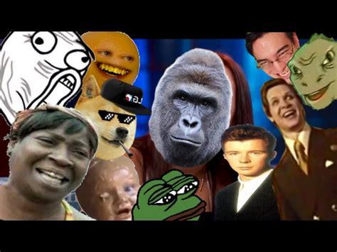 Meme Compilation - dead meme compilation v1 nostalgic dead and dank memes